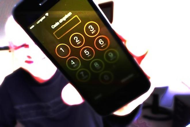Iphone 7 Code Touch Geht Nicht