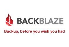 Backblaze Cloud-Backup!